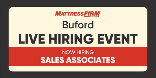 Buford - On-the-Spot Interviews