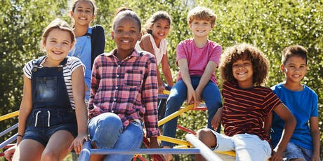 A  Dialogue on Racial/Ethnic Equity and Policy Proposals to Reduce Child Poverty tickets
