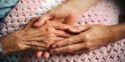 Managing the Emotional Roller Coaster of Caregiving