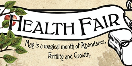 Healthfair by Bend Health Guide tickets