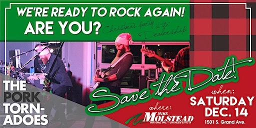 Mike Molstead Motors Christmas Bash
