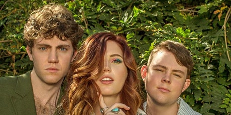 Echosmith - The Lonely Generation Tour tickets