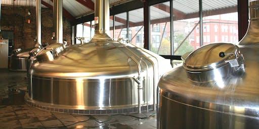 November Brewery Tours at Great Lakes Brewing Company