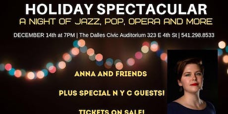 HOLIDAY SPECTACULAR AT THE CIVIC tickets