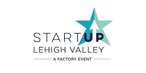 StartUp Lehigh Valley
