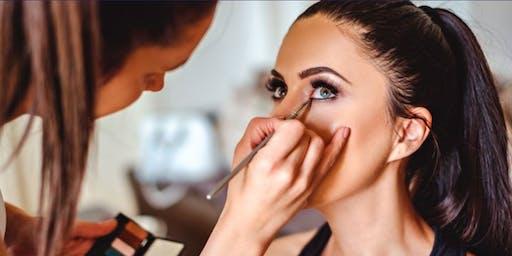 Make-up Tutorial & Tea