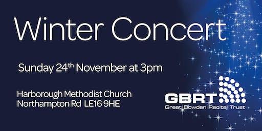 GBRT Winter Concert