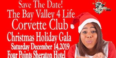 Bay Valley 4 Life Corvette Club Holiday Gala