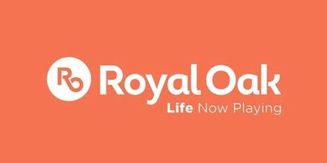 Downtown Royal Oak Stakeholders Meeting tickets