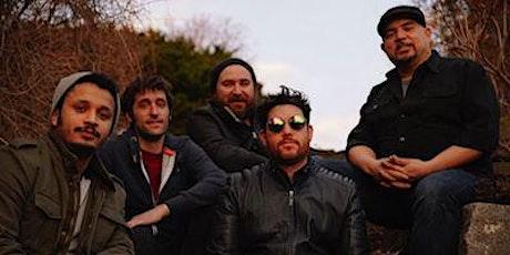 Giant Panda Guerilla Dub Squad w/ Dub Apocalypse - POSTPONED tickets