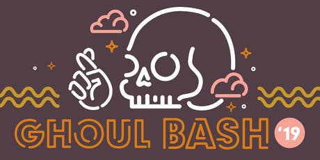 GHOUL BASH '19 tickets