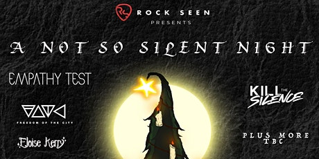 A Not So Silent Night tickets