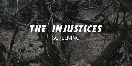 The Injustices tickets
