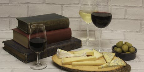 Let's Talk....Port & Cheese Masterclass tickets