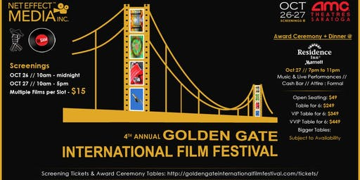 Golden Gate International Film Festival