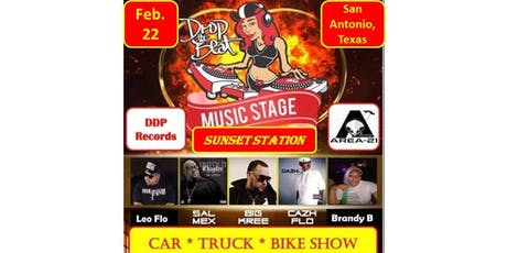 Dropthebeat.tv Music Festival / Car,Truck & Bike Show  tickets