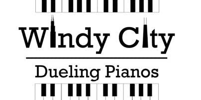 Dueling Pianos New Years Eve
