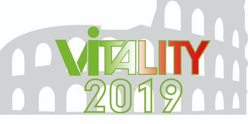 Challenge party post-Vitality Roma