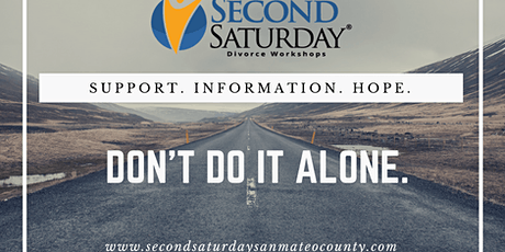 Second Saturday-San Mateo County tickets