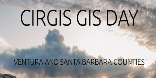 20th Anniversary of CIRGIS GIS Day Conference-6th Dec, 2019