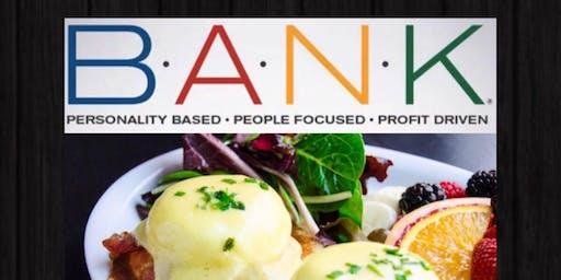 Bank Code Brunch - Let's get together and Crack the Code!