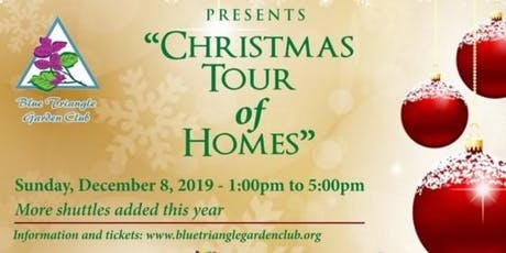 58th Annual MacGregor Area Christmas Tour of Homes tickets