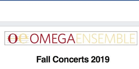 Omega Ensemble Free Concert  tickets