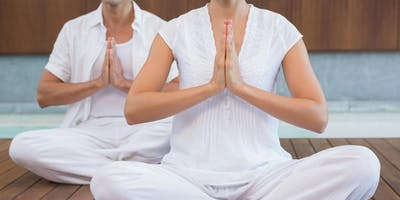 Yogic Meditation and Mindfulness Class