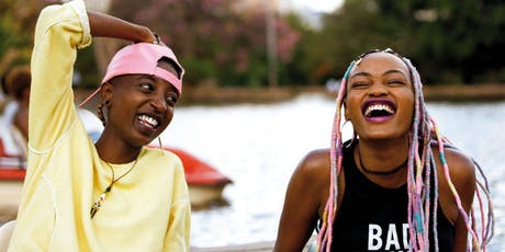 Clameur Du Cinema Presents: Rafiki tickets