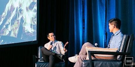 500 Startups x NVCA: Unlocking Corporate Venture Capital tickets