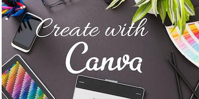 Create With Canva For Beginners