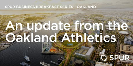 An update from the Oakland Athletics tickets