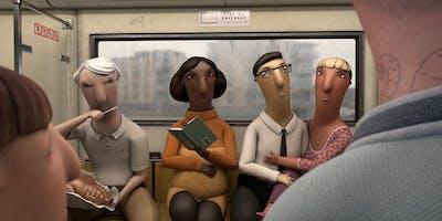 Dublin Animation Film Festival 2019