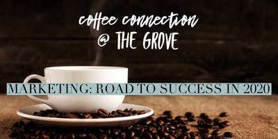 Coffee Connection @ The Grove
