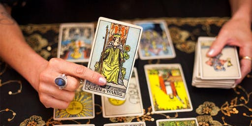 Tarot Certification Course