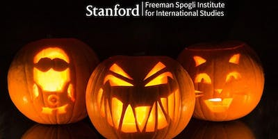 FSI Pumpkin Carving Contest