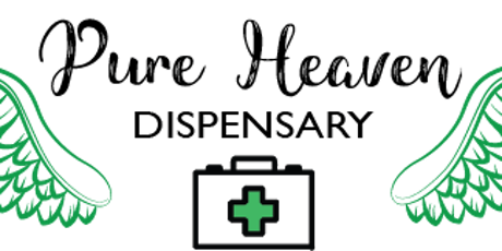 HAPPY HOUR at Pure Heaven Dispensary in Kernersville tickets
