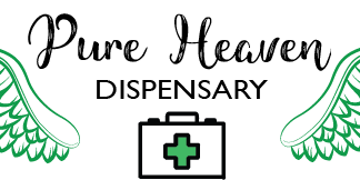 HAPPY HOUR at Pure Heaven Dispensary in Kernersville