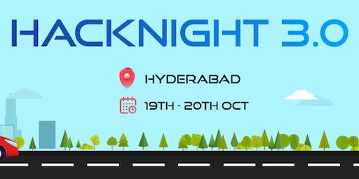 Hacknight 3.0- The Hackoctober Fest .