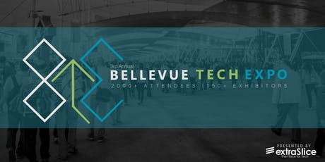 The 4th Annual Bellevue Tech Expo tickets