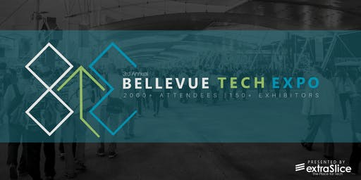 The 4th Annual Bellevue Tech Expo