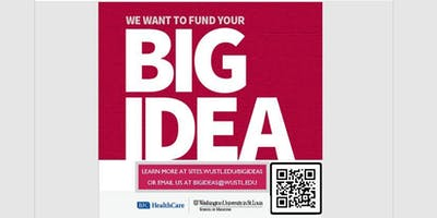 Big Ideas Competition: Shark Tank Event