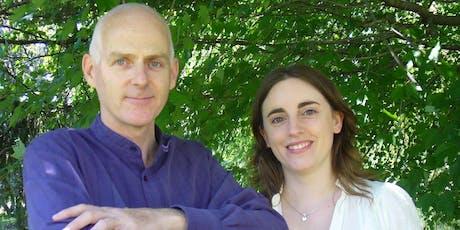 Program II Celtic Harp with William Jackson and Gráinne Hambly tickets