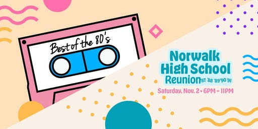 Best of the 80's: NHS Reunion '87, '88, '89, '90, '91