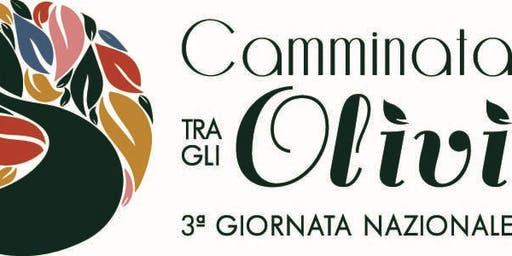 Camminate tra gli olivi in 123 città italiane