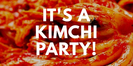 Atelier Kimchi & Kombucha + Dégustation  billets
