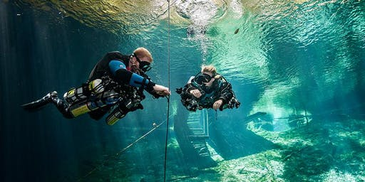 TEC DEEP INSTRUCTOR COURSE in SPAIN