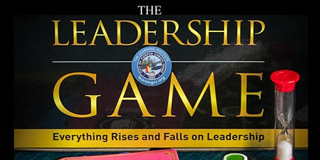 The Leadership Game tickets
