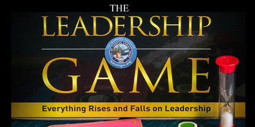 The Leadership Game