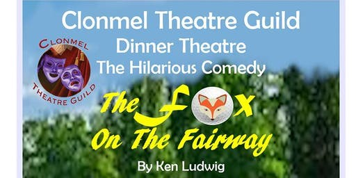 The Fox on the Fairway Dinner Theatre